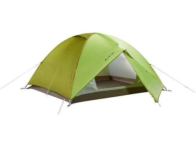 VAUDE Campo 3P Tente, chute green